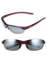Smith Optics Women's 'Parallel' 65Mm Polarized Sunglasses