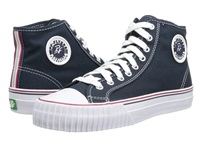Pf Flyers Center Hi Re Issue Navy Blue Classic Shoes