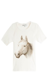 Wildfox Couture Horse T Shirt