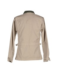 Department 5 Coats And Jackets Jackets Men Sand