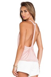 Lovers Friends Sunlight Tank Mauve