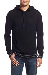 Men's 1901 Merino Wool And Cashmere Hoodie