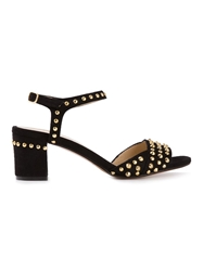 Tila March Studded Sandal Black