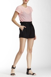 L.A.M.B. Silk Short Black