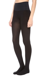 Commando Perfectly Opaque Matte Tights Black