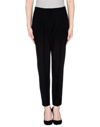 Laurel Casual Pants Black
