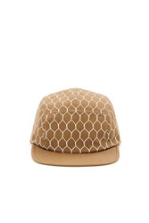 Undercover Wire Fence Hat Beige