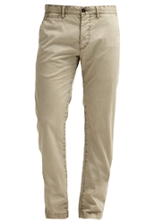 Marc O'polo Chinos Gravel Beige