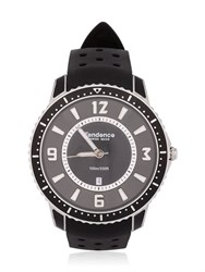Tendence Slim Sport All Black Watch
