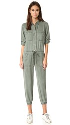 Young Fabulous And Broke Yfb Clothing Lane Jumpsuit Balsam
