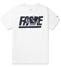 Hall Of Fame White Jersey T Shirt
