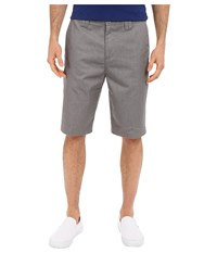 O'neill Contact Shorts Heather Grey Men's Shorts Gray
