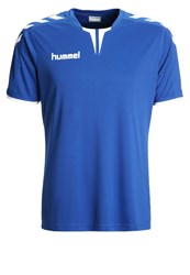 Hummel Sports Shirt True Blue