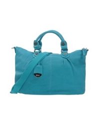 George Gina And Lucy Handbags Turquoise