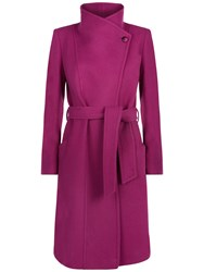 Damsel In A Dress Flavia Coat Pink