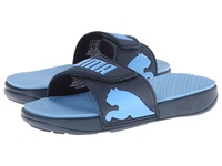 Puma Curitiba Dark Denim Little Boy Blue Men's Sandals Navy