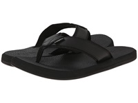 Flojos Cole Iv Black Men's Sandals