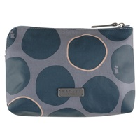 Radley Spot On Medium Pouch Green