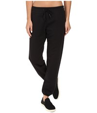 Lucy Everyday Sweatpants Black Women's Workout