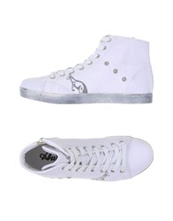 Australian Footwear High Tops And Trainers Men Military Green