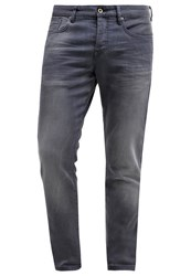 Scotch And Soda Ralston Slim Fit Jeans Black Grey Denim