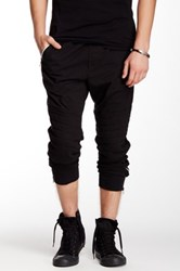 Religion Blade Trouser Black