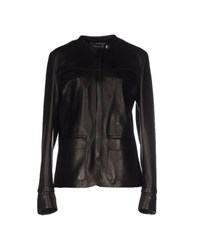 Tom Ford Coats And Jackets Jackets Women Black