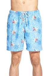 Men's Tommy Bahama 'Naples Atomic Surf' Swim Trunks