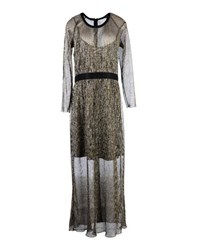 Supertrash Dresses Long Dresses Women