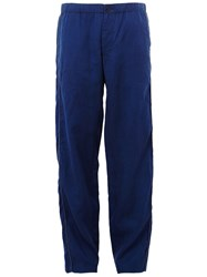 Blue Blue Japan Relaxed Trousers