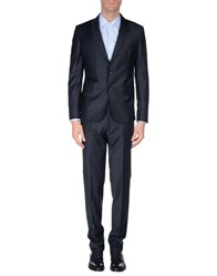 Brian Dales Suits And Jackets Suits Men Black