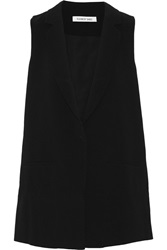 Elizabeth And James Edmund Cady Vest Black