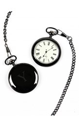 Cathy's Concepts Personalized Pocket Watch Y