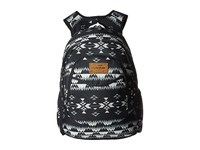 Dakine Prom Backpack 25L Fireside Bags Orange