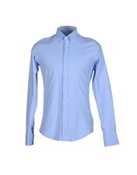 Roy Rogers Roy Roger's Shirts Sky Blue