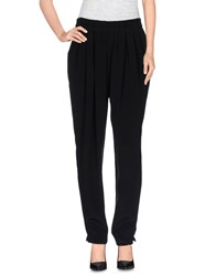 Alexander Wang Trousers Casual Trousers Women Black