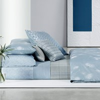Calvin Klein Silvervine Duvet Cover Super King