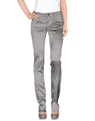 M Missoni Trousers Casual Trousers Women Grey