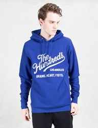 The Hundreds Tradition Pullover