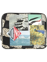 Photographic Print Laptop Case