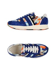 Carven Footwear Low Tops And Trainers Women