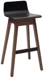 Modloft Urbn Agnes Low Back Barstool Set Of 2