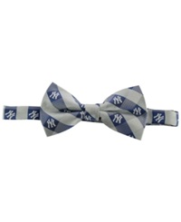 Eagles Wings New York Yankees Bow Tie Navy
