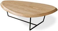 Gus Design Group Gus Hull Coffee Table