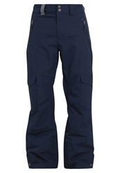 O'neill Pm Contest Waterproof Trousers Ink Blue