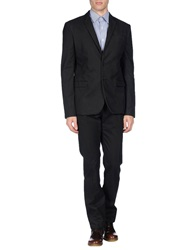 Cnc Costume National C'n'c' Costume National Suits Steel Grey