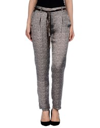 La Fee Maraboutee Trousers Casual Trousers Women Grey