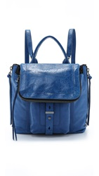 Botkier Warren Backpack Cobalt