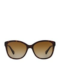 Dolce And Gabbana Square Frame Sunglasses Unisex