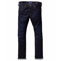 Scotch And Soda Ralston Touch Jeans